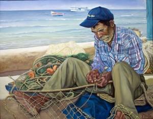 El Pescador  [24 Junio 2014]