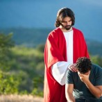 Orar por quienes nos hacen sufrir — [17 Junio 2014]